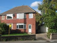 3 bed semi detached property to rent in Lodge Lane, Aston...