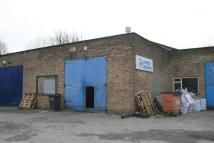 property to rent in Marsden Industrial Estate, Finchwell Road,