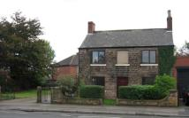 Cottage in Aughton Lane, Aston, S26