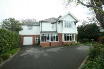 4 bedroom Detached property for sale in West Moors, Ferndown