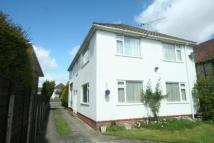 Ferndown Flat for sale
