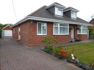 Detached house in Springfield Avenue, SO45
