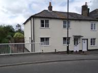 Cottage for sale in The Borough, Downton, SP5