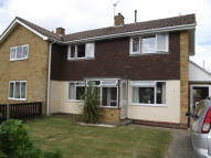2 bed semi detached house for sale in CHALONER CRESCENT, Hythe...