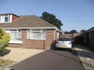 BRACKLEY WAY Semi-Detached Bungalow for sale