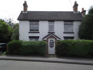 3 bed Cottage in NORTH ROAD...