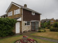 2 bed semi detached home for sale in BUTTS ASH LANE, Hythe...