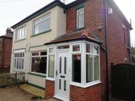 semi detached property in Whitebridge Avenue