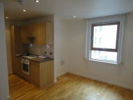 Studio apartment to rent in The Gateway East, Leeds