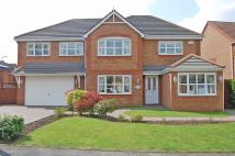5 bed Detached house for sale in Greensand Drive, Coseley...
