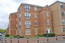 1 bedroom Flat in Thunderbolt Way, Tipton...