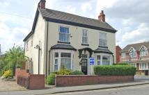 4 bed Detached home for sale in SummerHill Road, Coseley...