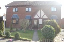 2 bed Terraced house in Wealdstone Drive, Dudley...