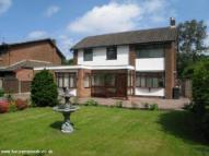 3 bedroom Detached property for sale in 154, Roby Road, Huyton...