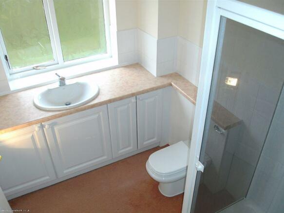 En-suite Bathroom 2