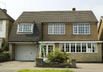 4 bed Detached house for sale in Barbara Avenue...