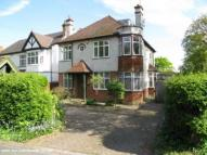 6 bedroom Detached house in Elms Road, Harrow...