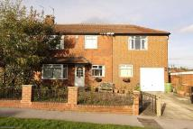 semi detached house in 89, Gledhow Park Avenue...