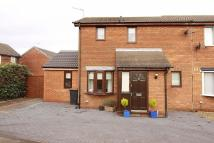 3 bed semi detached home in Carlton Close, Ouston...