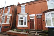 End of Terrace property for sale in Highland Road, Coventry...