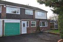 semi detached house for sale in Tennal Road, Harborne...