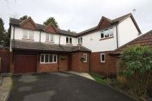 4 bed Detached property in Birch Field...
