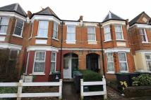 3 bed Flat for sale in Maryland Road...