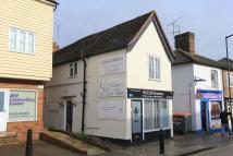 Detached property for sale in High Street, Maldon...