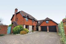 5 bed Detached home in 1 Curtis Close, Headley...