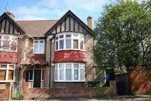 Ground Flat for sale in Troutbeck Road...