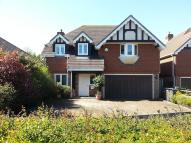 4 bed Detached property for sale in Squirrels Oak...