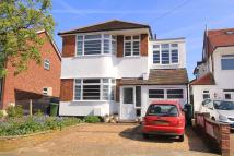 4 bed Detached property for sale in Priests Avenue...