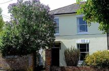 semi detached property for sale in Parsonage Lane...