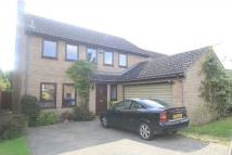 4 bedroom Detached home in Melvin Way, Histon...