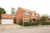 Detached property for sale in 20, West Mill Rise...