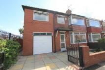 5 bedroom semi detached house in Granada Road, Denton...