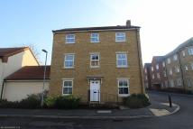 Detached property for sale in Vincent Way, Martock...
