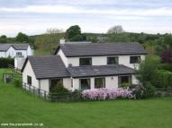 3 bedroom Detached property for sale in Pwll Clai, Brynford...
