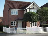 4 bedroom Detached property in Sunny Mews, Collier Row...