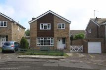 Detached property in Whitewell Drive...