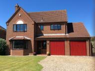 4 bedroom Detached property in Clay Hill Road, Sleaford...