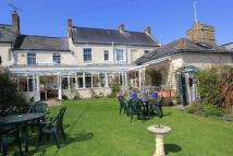6 bed semi detached home for sale in Duck St, Chideock...