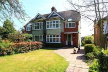 semi detached house for sale in Manor Road, Chigwell...