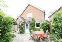 4 bed Detached house for sale in School Road, Twyford...