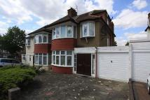 5 bedroom semi detached property for sale in Mersham Drive, Kingsbury...