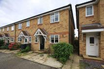 3 bedroom End of Terrace home for sale in Meadow Close, Beeston...