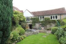 5 bedroom Terraced property for sale in High Street, Henstridge...