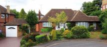 Detached Bungalow for sale in Eaton Gate, Northwood...