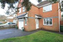 4 bedroom Detached house for sale in Tower Gardens, Bassett...