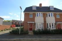 4 bed semi detached property in Fitzgerald Road...